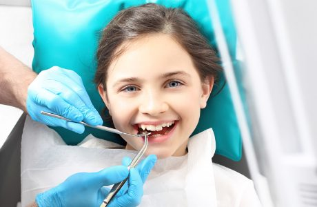 New definition of oral health announced