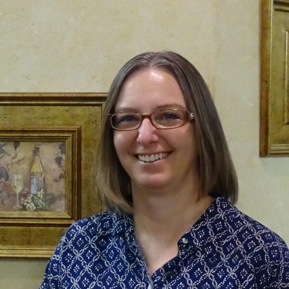 Dr. Teresa Canzoneri